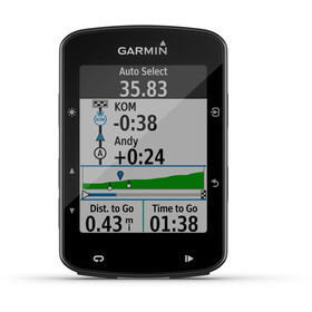 Garmin Edge 520 Plus Fahrradcomputer MTB Bundle